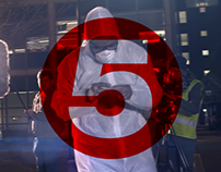 CH5 Identities System