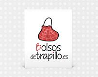 Bolsos de Trapillo, un proyecto de venta de bolsos DIY