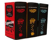 lavazza packgeddesign
