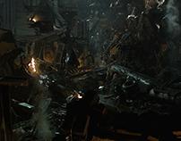 Godzilla pt1