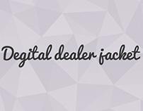 Digital Dealer Jacket