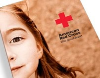 American Red Cross - Annual Report
