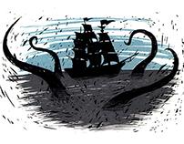 The Deep Voyage