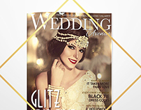 Wedding Avenue Magazine | Vol. 4