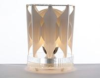 LUCK Lamp