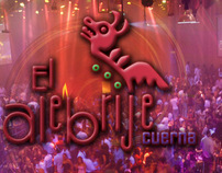 Night Clubs-El Alebrije