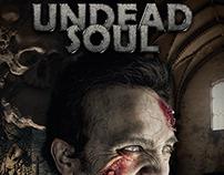 Selfie // Zombie Movie Poster