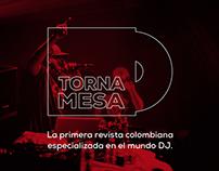Revista Tornamesa