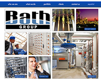 Web: Bath Group