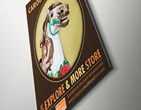 The Explore & More Store Carousel Theme