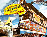 Coney Island: A Tour Guide