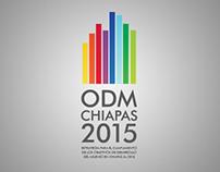 Documento - Chiapas ODM 2015