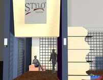 Stylo Altavista- Night Club