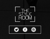 The Style Room methodology - Infographic