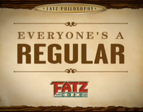 Fatz Cafe TV