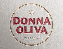 Donna Oliva Redesign
