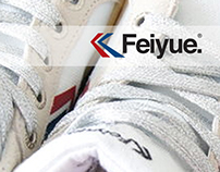 Feiyue // Bags, Shoes and Accessories