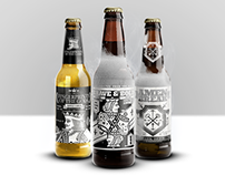 Beer & Cider