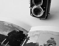 CAMINS | PROJECTE FOTOGRÀFIC I EDITORIAL