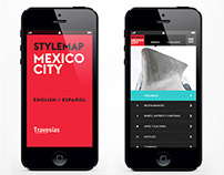 StyleMap México