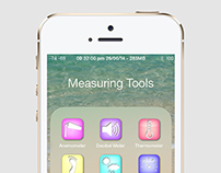 Measuring App Icon Design