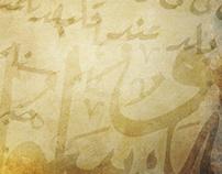 the art of arabic writing