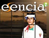 Revista Esencia