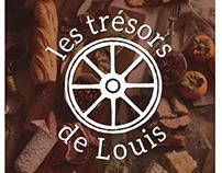 Les Trésors de Louis
