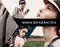 Anna Ryazanova