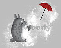 Keep the umbrella