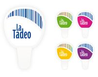 Universidad Jorge Tadeo Lozano. Piezas Promocionales.