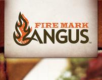 Firemark Angus Branding Launch