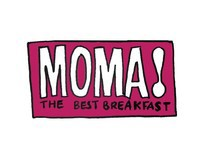 MOMA - THE BEST BREAKFAST