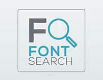 App Font Search