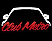 Club Metro Logo
