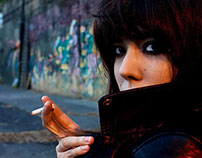 Joana Dark