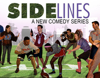 MorGold Productions: Sidelines