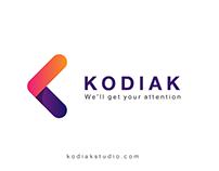 KODIAK Studio | Branding