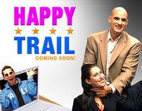 MorGold Productions: Happy Trail
