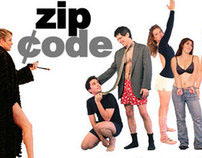 MorGold Productions: Zip Code