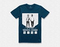 T-Shirt Design 2020 | Summer Sounds