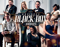 Business Black Box Cover Feature - Q1, 2014