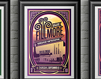 Fillmore Silver Spring Grand Opening