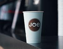 Joe Coffee - University City