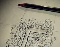 Lettering type