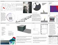 Análisis Técnica - 2013.I - Iluminación Material Diseño