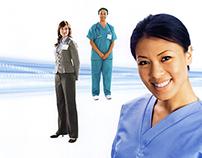 GE Healthcare - NTI Trade Show Direct Mail