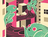 Anuario de Ilustradores 2012