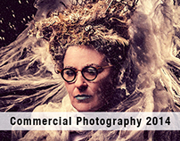 Commercial Photography 2014