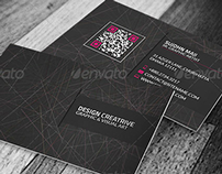 Creative Business Card VO-30